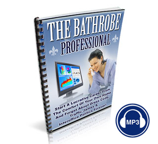 The Bathrobe Professional