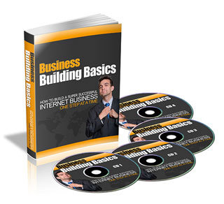 Business Building Basics