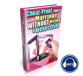 Cheat-Proof Your Marriage