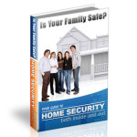 Your Guide to Home Security