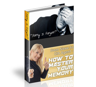 How To Master Your Memory