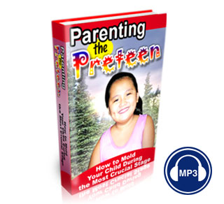 Parenting the Preteen