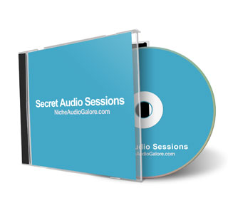 Secret Audio Sessions