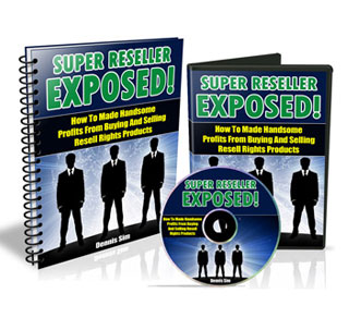 Super Reseller Exposed