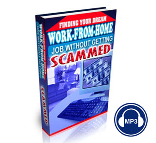 Dream Work From Home Job