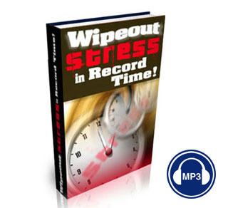 Wipeout Stress In Record Time