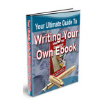 Writing Your Own Ebook